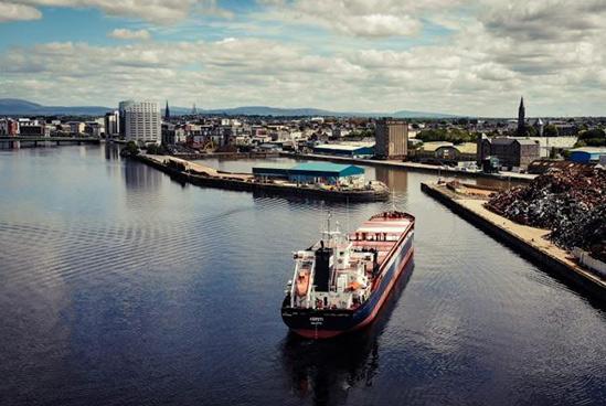 Limerick-Docklands